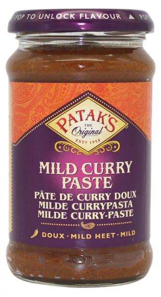 Curry-Paste mild, 283 g