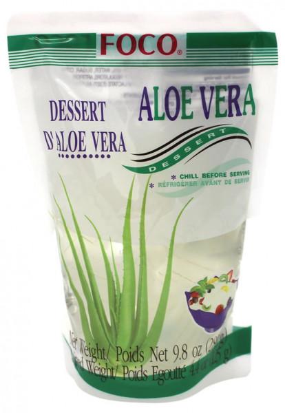 Aloe Vera Getränk mit Muskatgeschmack, 280 g