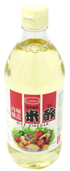 UCHIBORI Reisessig, 500 ml