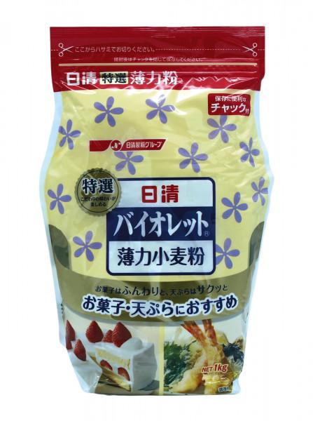 Hakurikoko Violet, 1 kg
