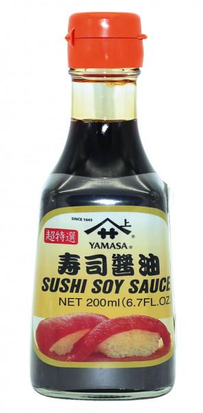 Yamasa Sushi Sojasauce, 200 ml