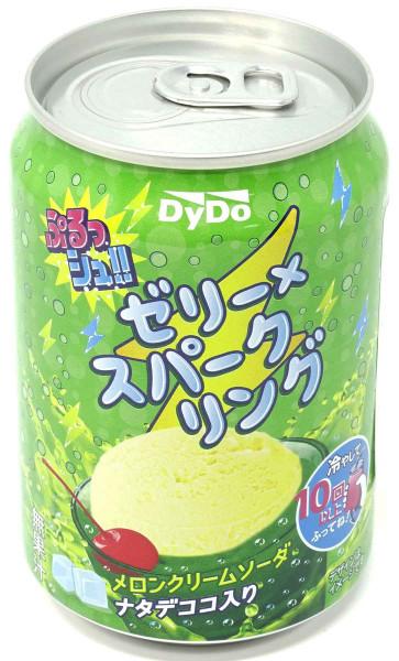 DYDO Cream Soda Melone, 280 g