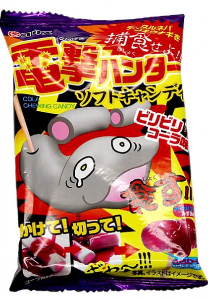 Coris Dengeki-Jäger Kaubonbon, 20 g