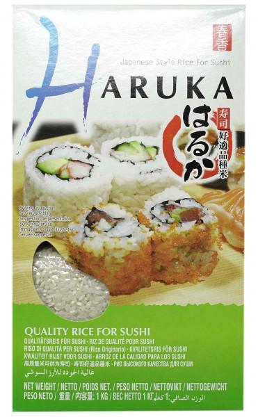 Haruka Sushi-Reis aus Italien, 1 kg