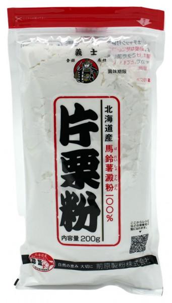 Maehara Katakuriko, Kartoffelstärke, 200 g