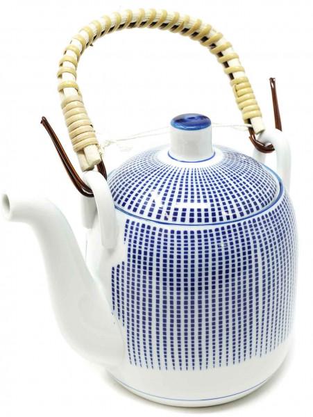 Teekanne Tokusa, 600 ml