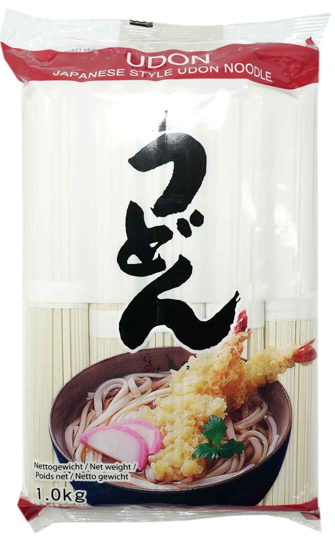 DARUMA Udon-Nudeln, 1 kg