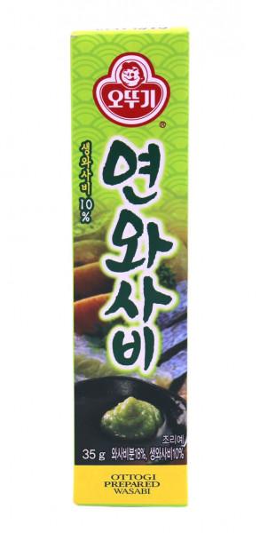 OTTOGI Wasabi Meerrettichpaste, 35 g