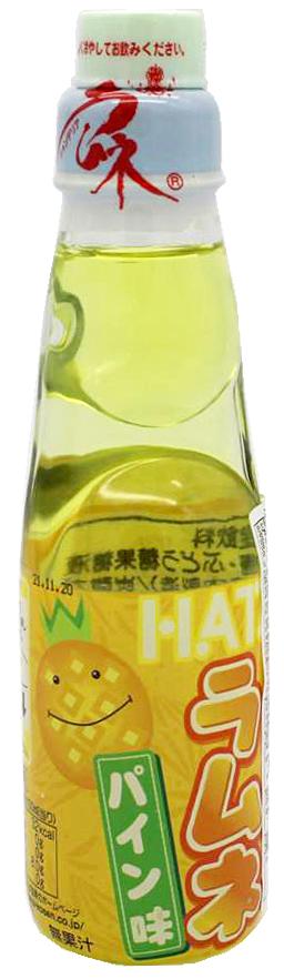 HATA Ramune Ananas-Geschmack, 200 ml