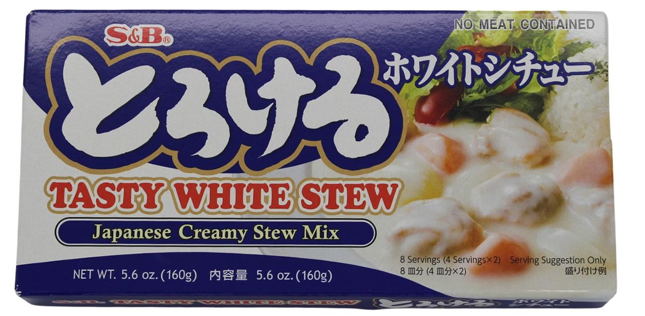Torokeru Eintopfpaste Cream, 160 g