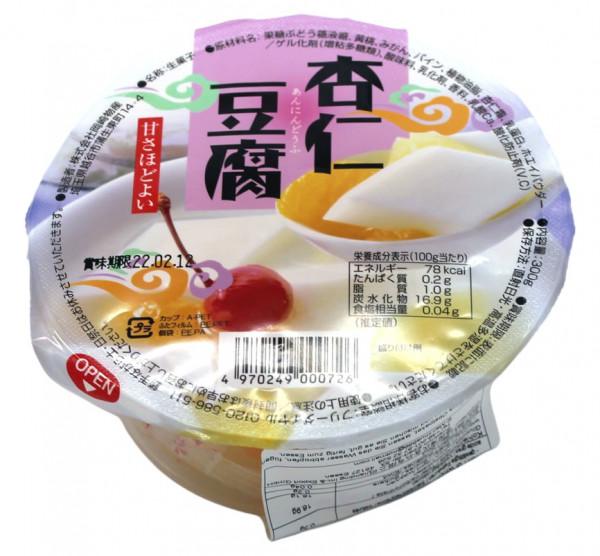 Okazaki Mandel-Tofu Dessert, 280 g