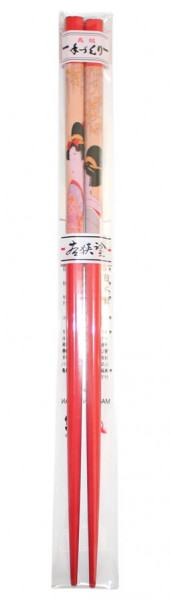 Essstäbchen Utamaro, 22,5 cm