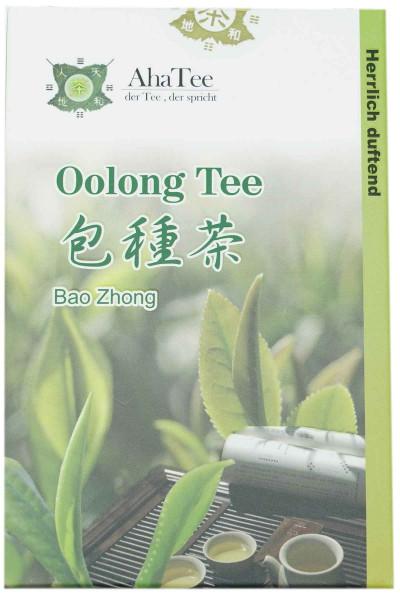 Oolong Tee Bao Zhong, 50 g
