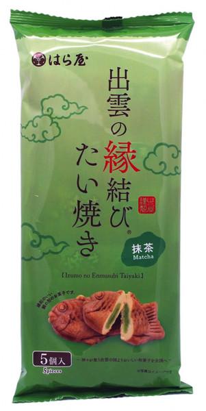 Haraya Taiyaki Matcha, 150 g