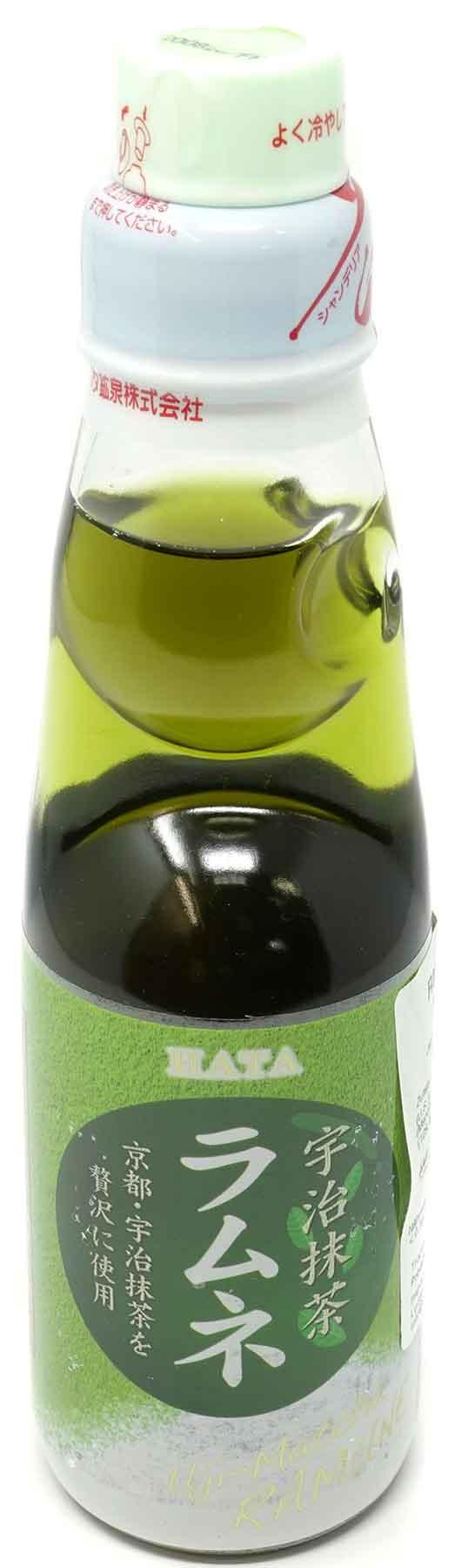 HATA Matcha-Limonade, 200 ml