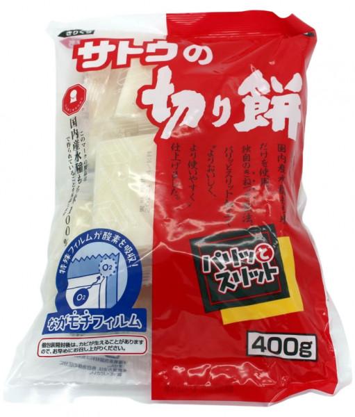 Sato Kiri Mochi, 400 g