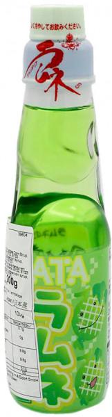 HATA Ramune Melonen-Geschmack, 200 ml