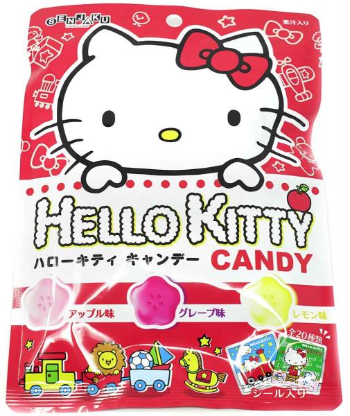 Senjaku Hello Kitty Candy, 65 g