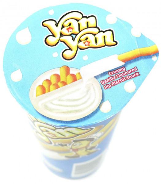Meiji Yan Yan Vanilla, 50 g