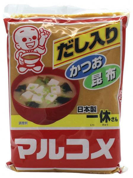 Ikkyu-San Misopaste hell, 1 kg