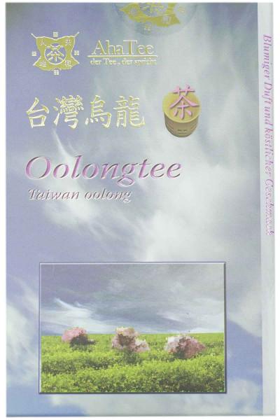 Taiwan Oolong Tee, 100 g