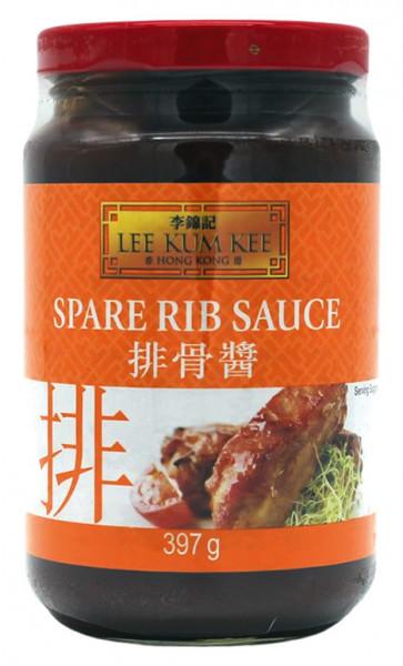 Lee Kum Kee Sparerib-Sauce, 397 g