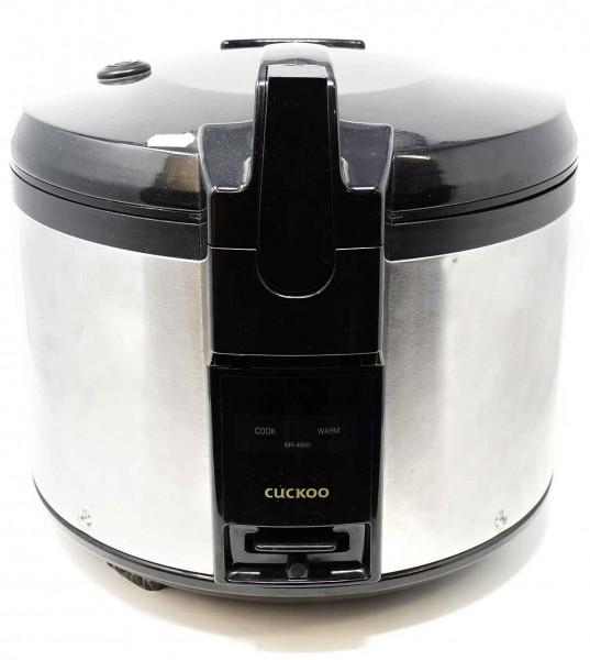 Gastronomiereiskocher Cuckoo SR-4600