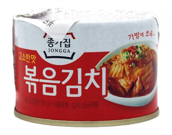 Jongga Kimchi Dose, 160 g