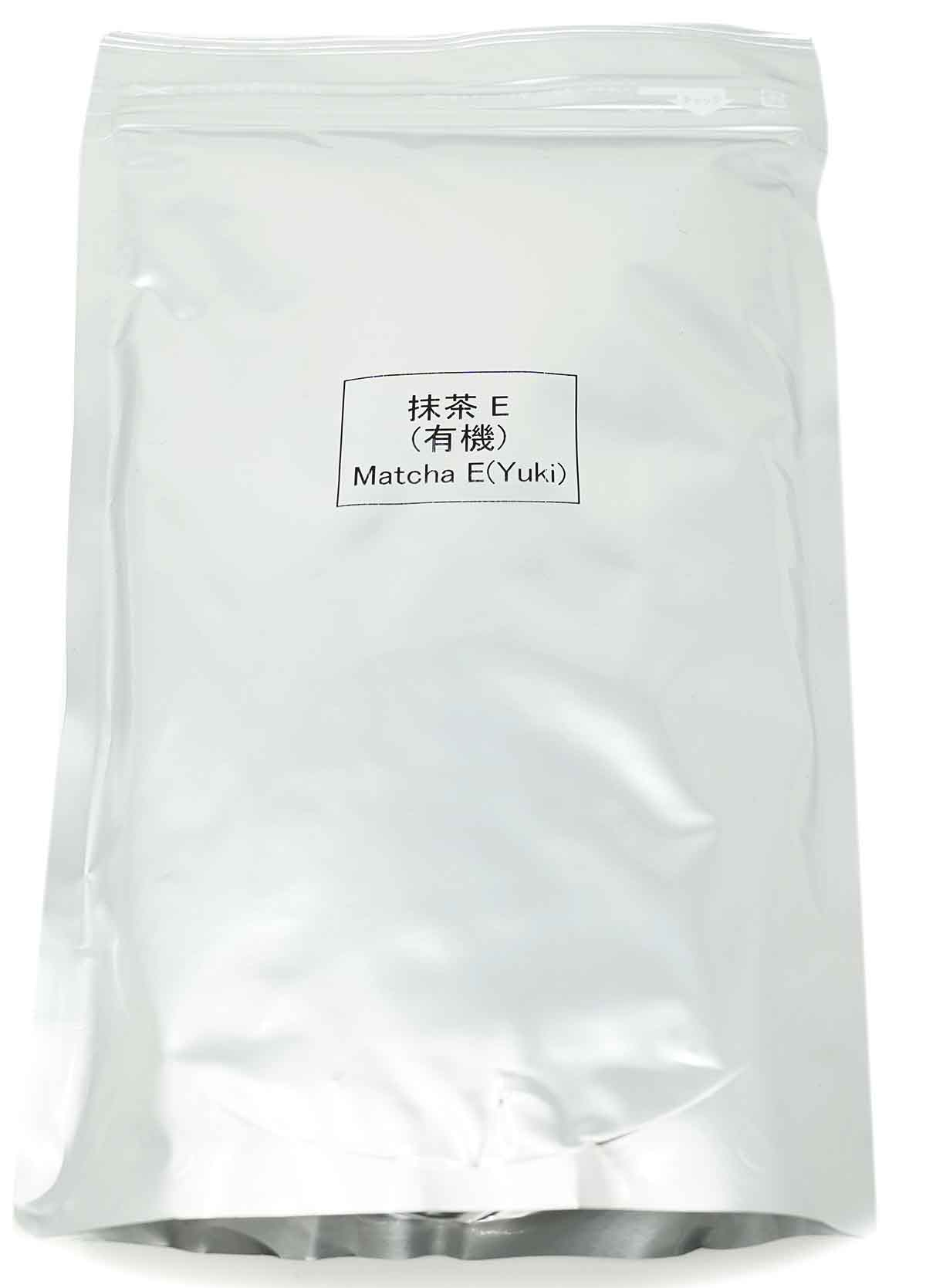 Matcha Teepulver, 500 g