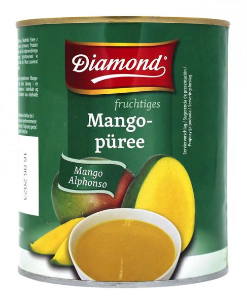Diamond Mangopüree, 850 g