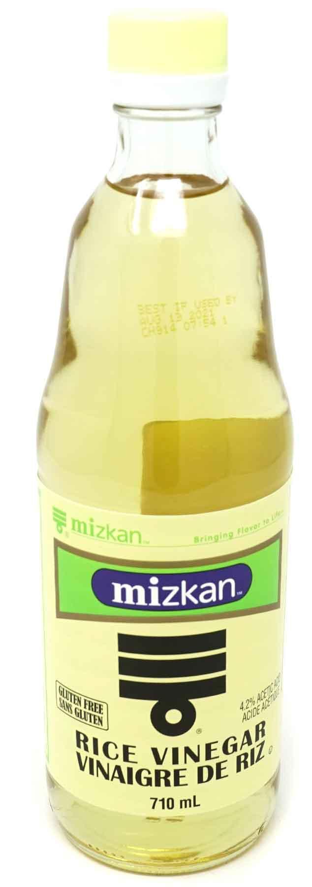 Mizkan Reisessig, 710 ml