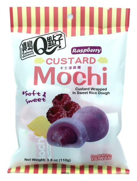 Mochi Himbeer-Geschmack, 110 g