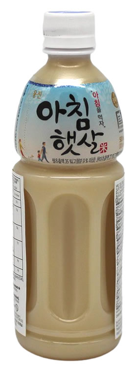WOONGJIN Reis-Getränk, 500 ml