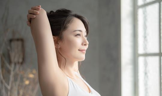 Japanische Kosmetik
