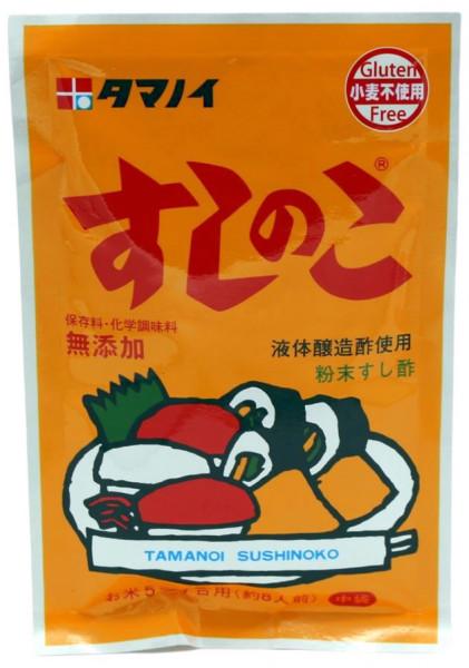 Tamanoi Sushi Pulveressig Sushinoko, 75 g