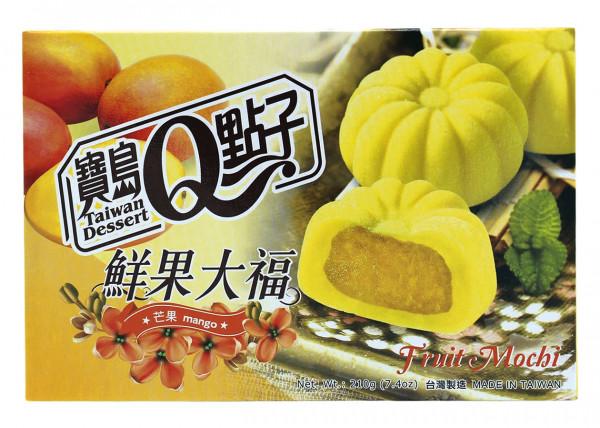 Mochi Mango Geschmack, 210 g