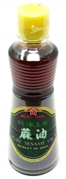 Kadoya Sesamöl, 327 ml