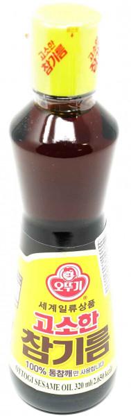 OTTOGI Sesamöl, 320 ml