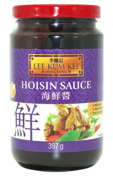Lee Kum Kee Hoisin-Sauce, 397 g