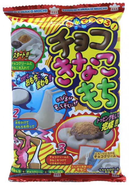 Coris Choco Kinako Mochi, 26 g