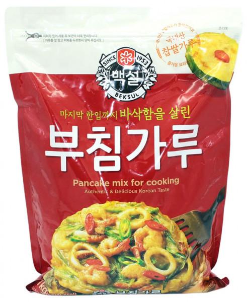 CJ Koreanische Mehlmischung für Pancakes, 1 kg