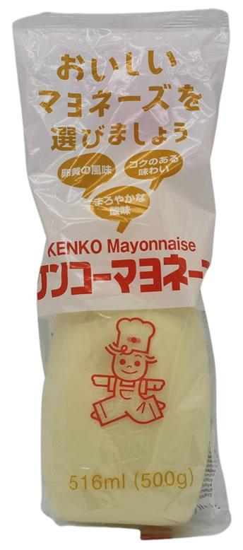 Kenko Mayonnaise, 500 g