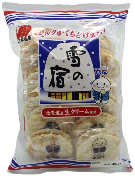 SANKO Yuki no Yado Reiscracker, 173 g