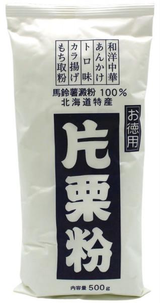 TOYO Katakuriko, Kartoffelstärke, 500 g