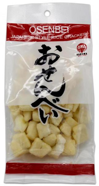 Daruma Osenbei Reiscracker gesalzen, 70 g