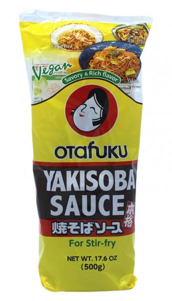 Otafuku Yakisoba Sauce, 500 g