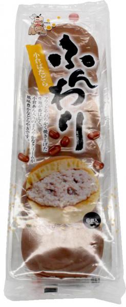 Dorayaki mit Buttercreme & Bohnenpaste, 216 g