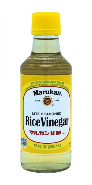 Marukan Reisessigmischung für Sushi Reis, 355 ml