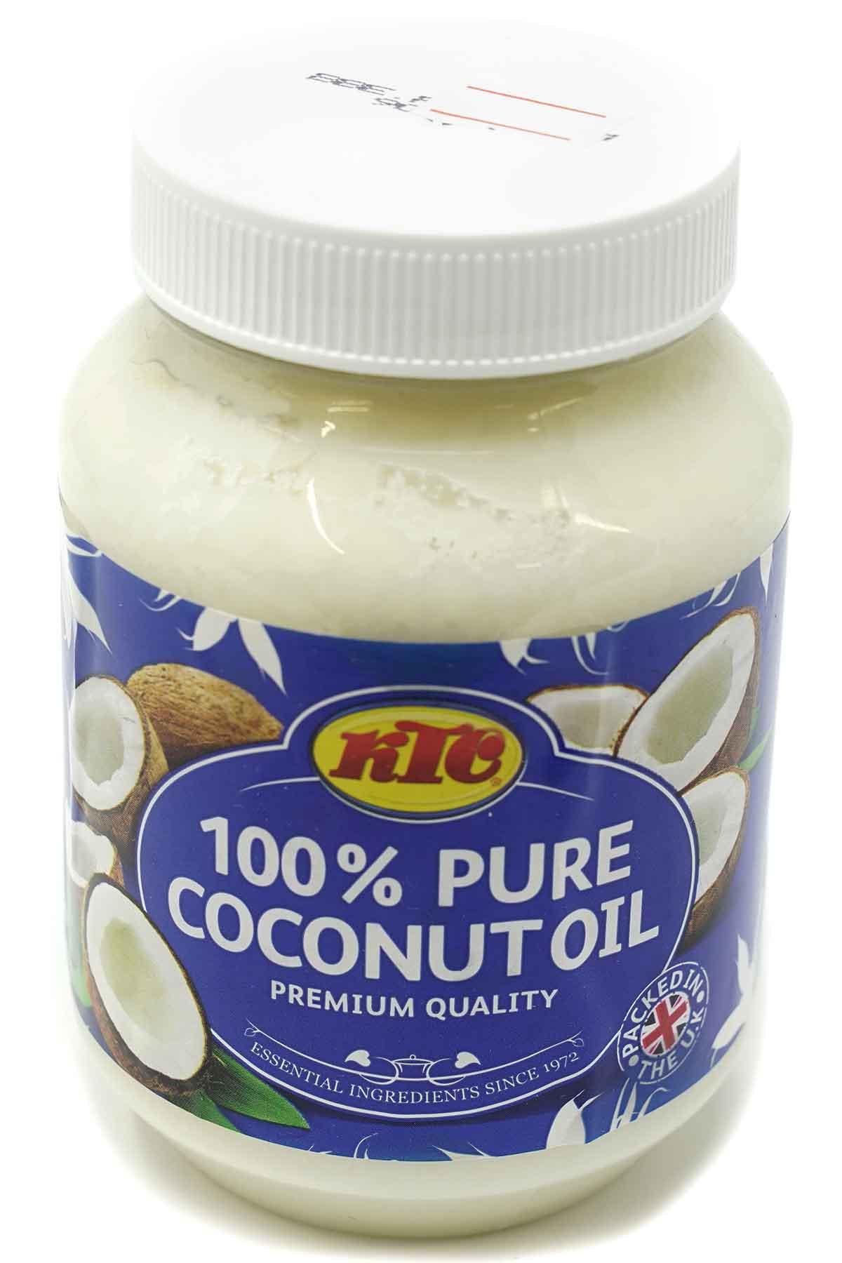 KTC Kokosnussöl, 500 ml