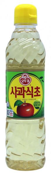 Apfelessig, 500 ml